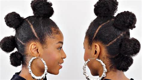 3 mohawk buns bun mohawk on natural hair quick natural hairstyles youtube