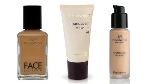 Silicon Freed thenotice silicone free liquid foundations an updated list thenotice