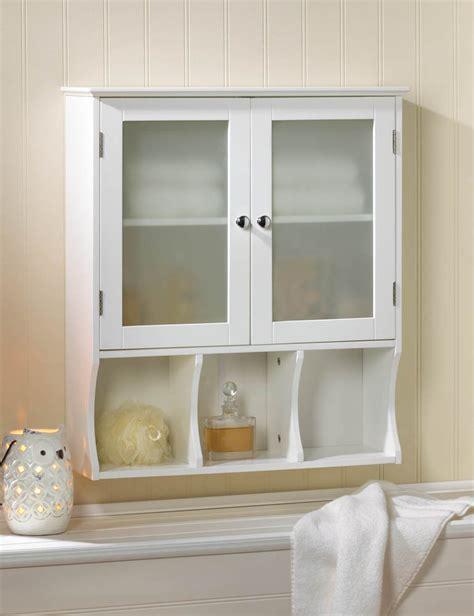 aspen contemporary white bath kitchen storage wall