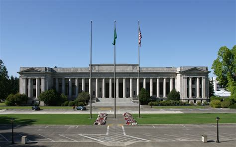 Washington State Supreme Court Search State Supreme Court To Lawmakers Explain Why You Shouldn T Be Held In Contempt