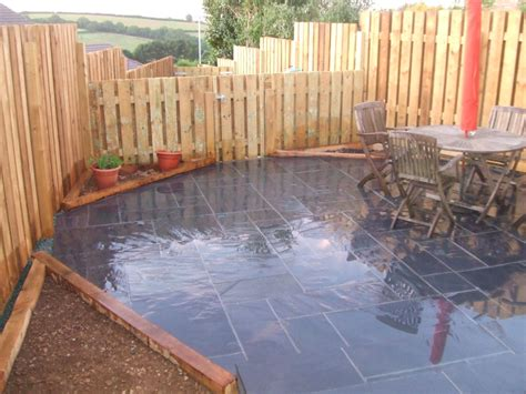 Slate Patio Pictures Stunning Slate Patio Slate Patio Slate Patio Pavers