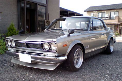 1967 nissan skyline 1967 nissan skyline gt r sharp think this ll be my