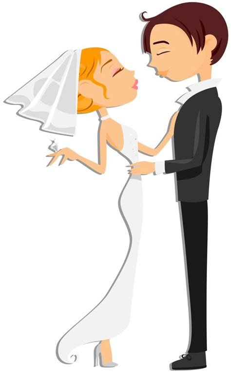 Wedding Animation Image by Free And Groom Clipart Pictures Clipartix