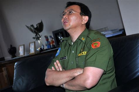 ahok official pks official says ahok should not worry about survey