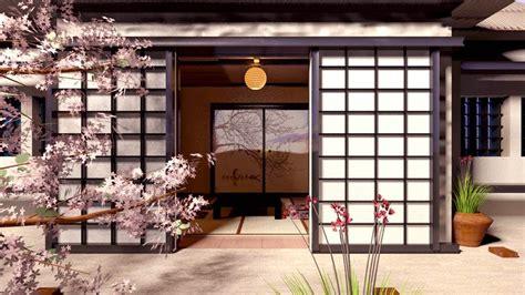 membuat rumah jepang perbedaan gaya interior rumah jepang korea dan cina