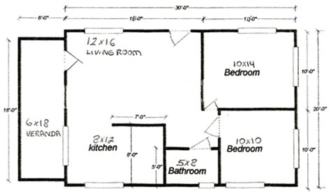 home design 20 x 30 20x30 house plans sq ft home deco plans