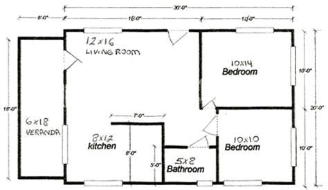 20 x 30 floor plans 20x30 house plans sq ft home deco plans