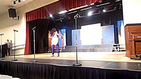 community house middle school riya desai 8th grade community house middle school talent show performance june 2013