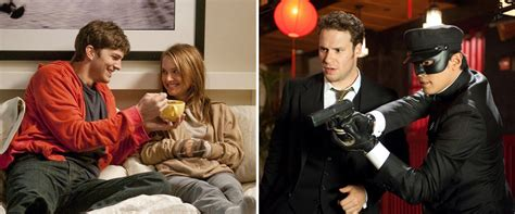 Film Komedi Romantis Box Office | no strings attached tendang the green hornet dari