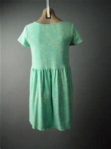 Blouse Rajut Import Burberry Pastel Blouse shabby pastel mint green faded bleached style babydoll shirt 135 mv dress s m l ebay