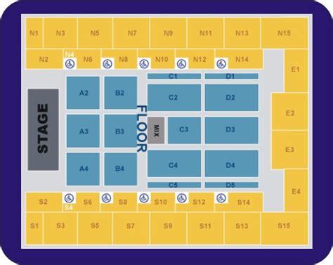 wembley arena floor plan steps london the sse wembley arena 25 november 2017