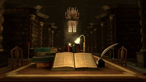 hogwarts library restricted section pottermore 1 new content for pottermore at playstation