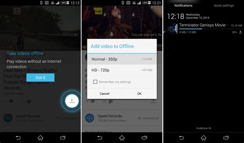 android offline unveils offline in india indonesia philippines