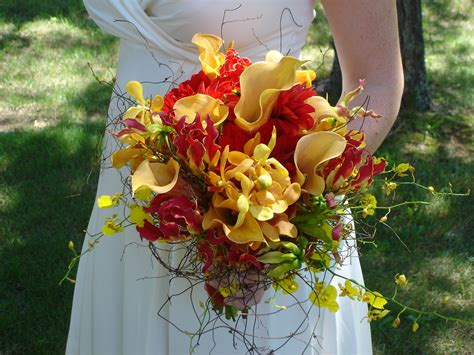 Tropical Wedding Flowers by 301 Moved Permanently