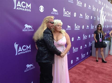 Beth Chapman Criminal Record Arrest Warrant Issued For The Bounty S