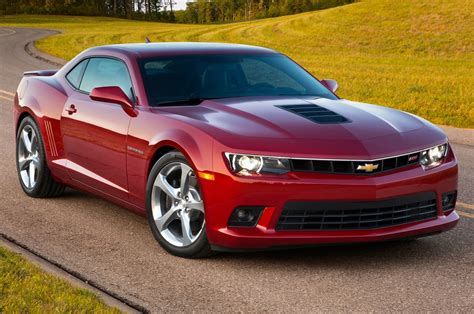 2014 Chevy Camaro Ss by Revealed Bumblebee As 2014 Camaro Concept For Transformers 4