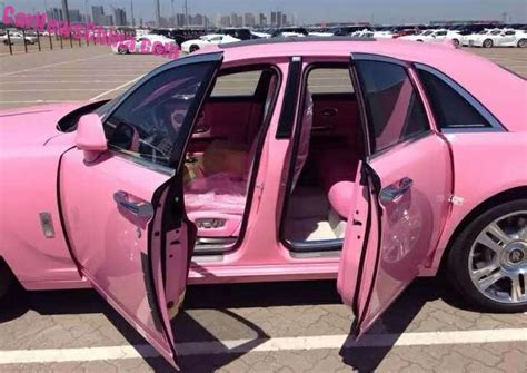 roll royce pink bmw photo gallery