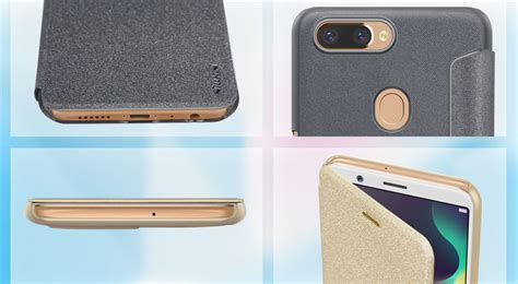 Leather Flip Oppo F3 Plus Soft Flipcase Cover Flipcover Casing buy nillkin protective flip leather for oppo r11s plus at giztop