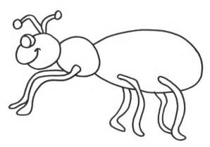 ant coloring 2