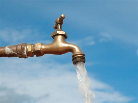 Water Faucet Outdoor by Water Crisis In Ekurhuleni Petitions24