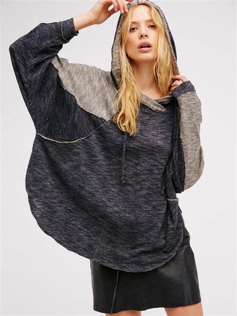 Hoodie Jacket We The Road fp road trip hoodie at free clothing boutique