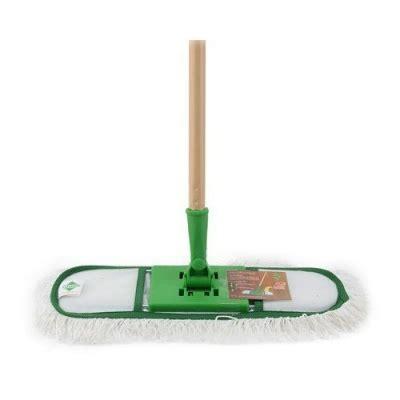 Sale Tongkat Mop Microfibre Dust Mop 40cm Clean Matic