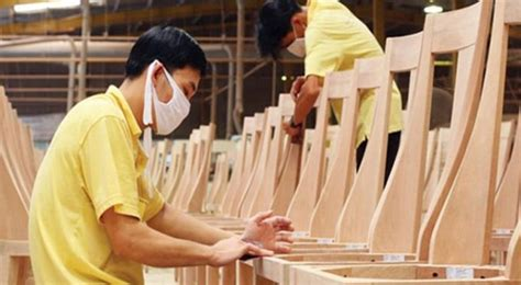 furniture industry timber furniture industry facing tougher market vietnam