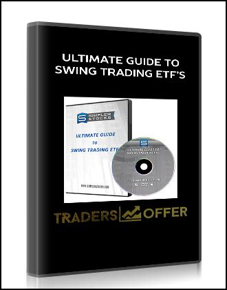 ultimate swing trader ultimate guide to swing trading etf s free download