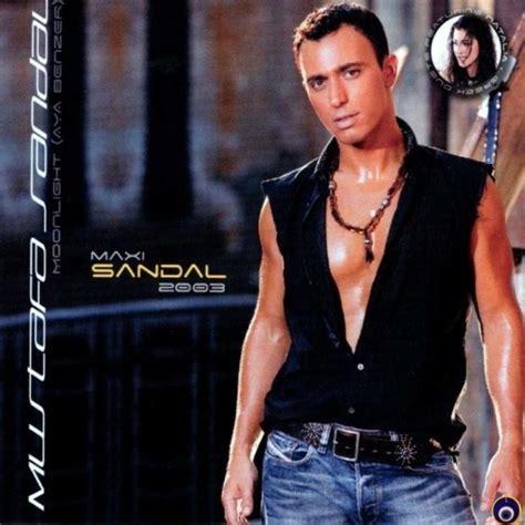 mostafa sandal mustafa sandal maxi sandal 2003 lyrics and tracklist