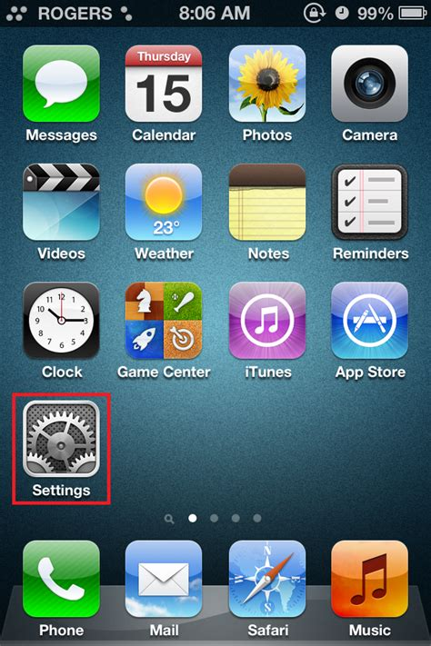 iphone and change icon size jailbreak