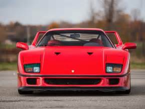 F 40 For Sale F40