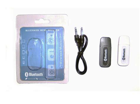 Mu Audio Jank Musik Bluetooth Receiver Tanpa Kabel jual bluetooth receiver blutut audio blutut mp3 blutut musik arifan store
