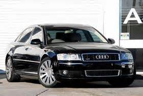 2005 Audi A8 Review 1995 2005 Audi A8 Reviews Productreview Au