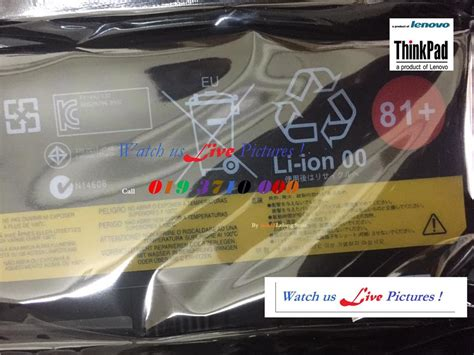 Lenovo Thinkpad T420s T430s 6 Cell Battery thinkpad battery 81 6 cell for thinkp end 3 26 2017 12