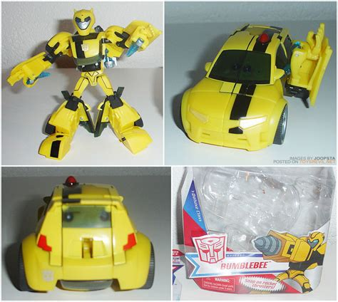 transformers animated toys bumblebee image dump