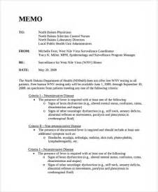 Memo Template by How To Get Memo Format In Word 2007 Cover Letter Templates