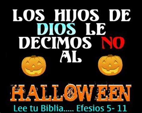 imagenes de yo no celebro halloween la verdad sobre halloween 183 blog com mx