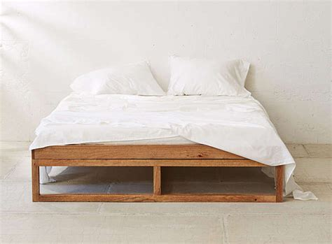 These 12 Bed Frames Under 400 Will Have You Resting Easy Hello Bed Frame