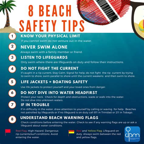 8 Safety Tips For by 8 Safety Tips Carnival 2018 Office Of Disaster