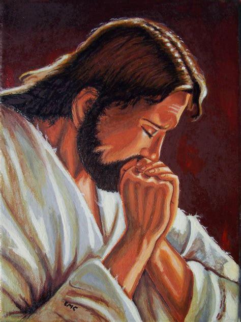 imagenes de un jesucristo cristo orando emanuel cardozo artelista com en