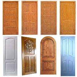 advantages and disadvantages of different types of doors