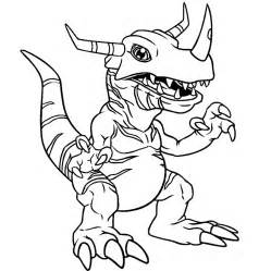 digimon coloring pages printable digimon coloring pages coloring me