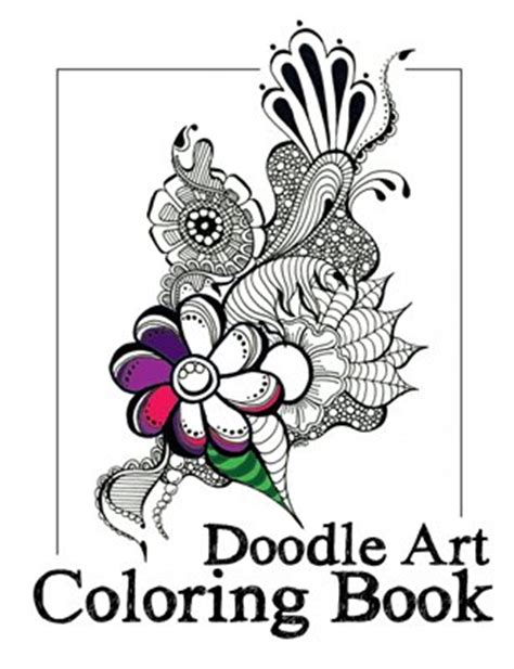 doodle colored name doodle coloring book doodle addicted
