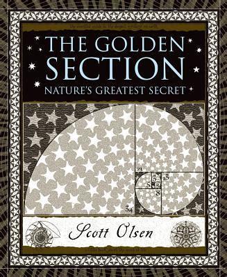 the golden section the golden section dr scott olson 9780802715395