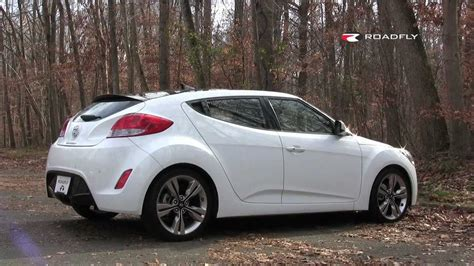 2010 hyundai veloster hyundai veloster 2012 test drive car review by roadflytv