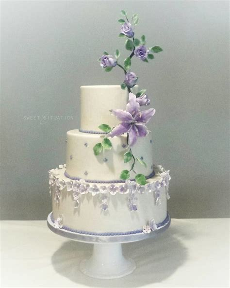 wedding cakes in los angeles area cakes sweet situation