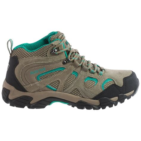 pacific trail diller hiking boots for save 46