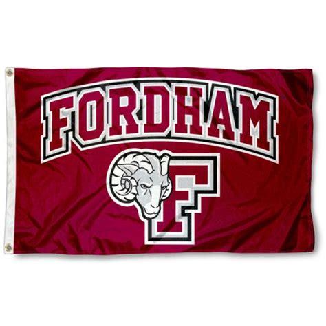 fordam rams fordham rams new logo flag your fordham rams new logo flag