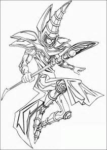 yugioh coloring pages yu gi oh coloring pages for coloringpagesabc