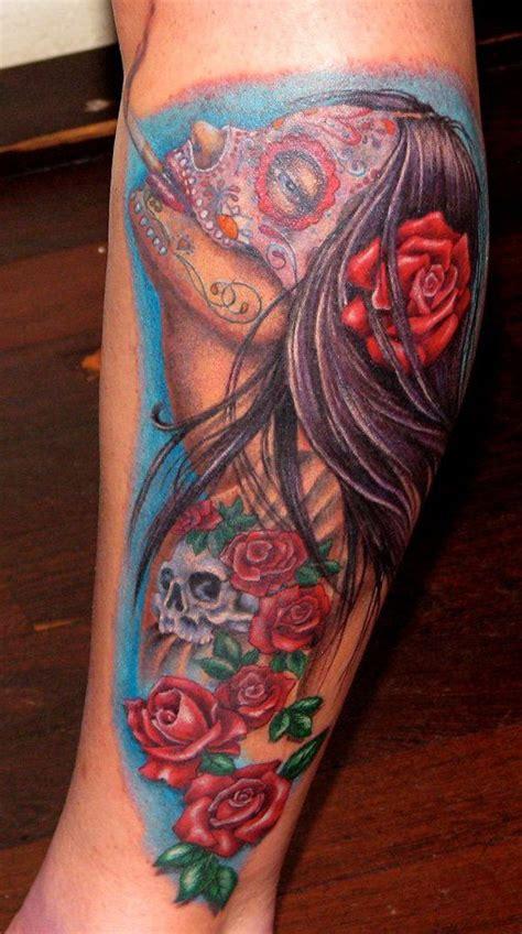 arborer  beau tatouage avant bras pour saffirmer